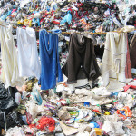 textile-waste clothing